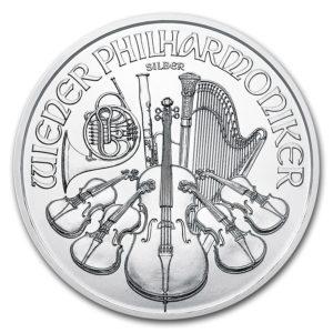 ウィーン銀貨へのリンク