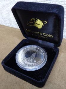 金貨・銀貨のプレゼントケース