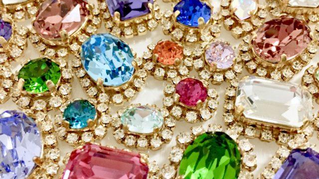 宝石投資のトップ画像